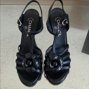 Chanel Sandler's